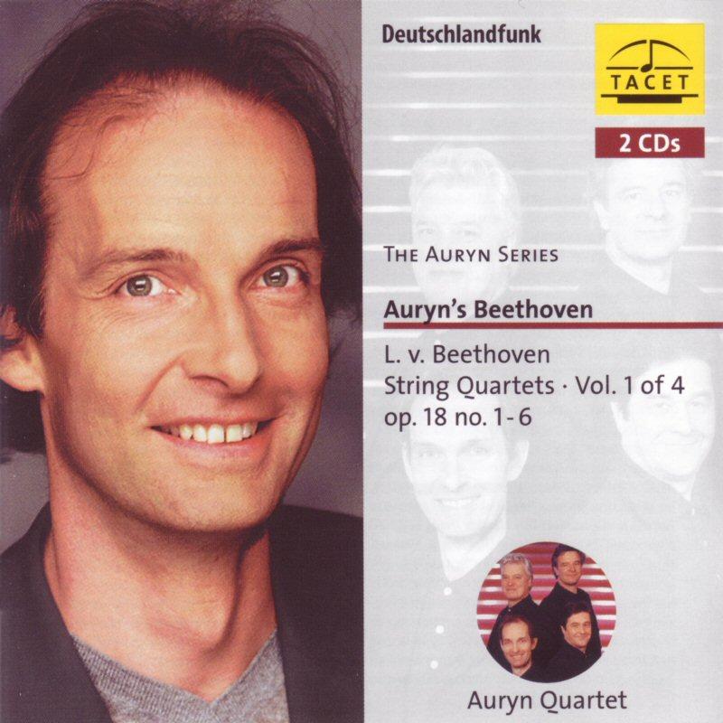 Beethoven: les quatuors (présentation et discographie) - Page 2 01240