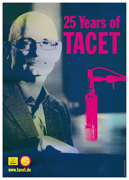 TACET 25 Years of TACET