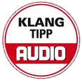 <font color=red>AUDIO Klangtipp</font>