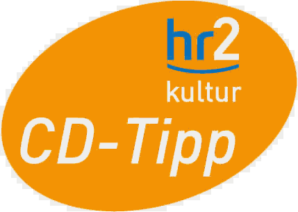 hr2 CD-Tipp