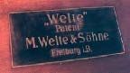 Welte-Patent